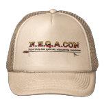 Gorra de béisbol de NEGACON