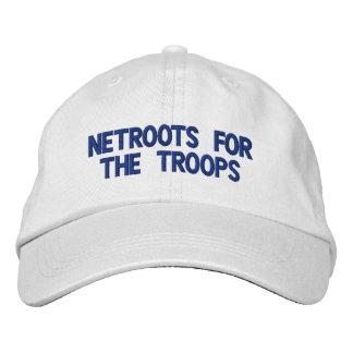 Gorra de béisbol de NFTT