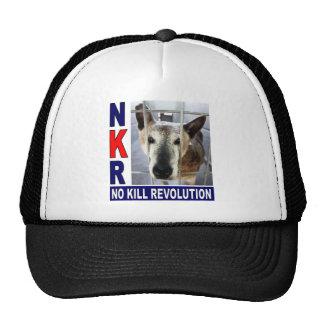 Gorra de béisbol de NKR