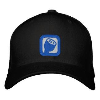Gorra de béisbol de PlugShare