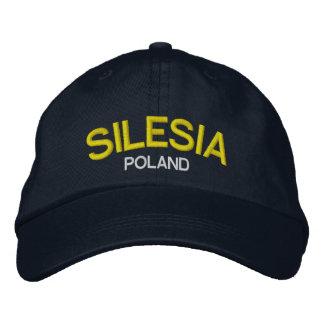 Gorra de béisbol de Silesia Polonia