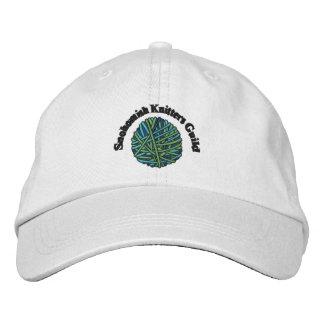 Gorra de béisbol de SKG