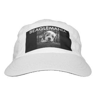 Gorra de béisbol del beagle gorra de alto rendimiento