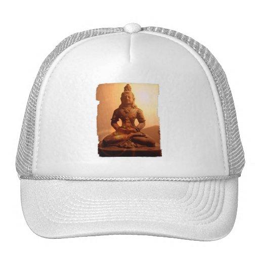 Gorra de béisbol del Buddhism