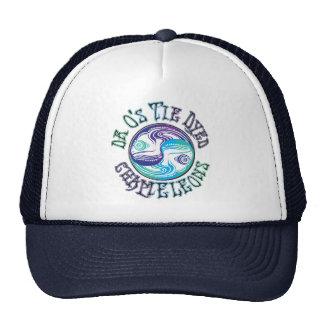 Gorra de béisbol del camionero con el logotipo