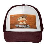 Gorra de béisbol del GAMBERRO