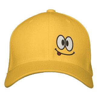 Gorra de béisbol del Loco-Man