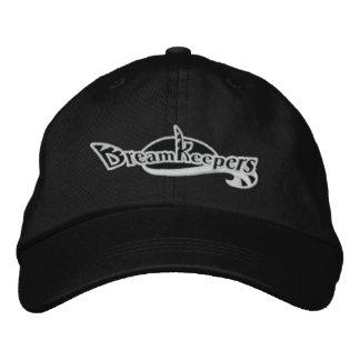 Gorra de béisbol del logotipo de BW Dreamkeepers