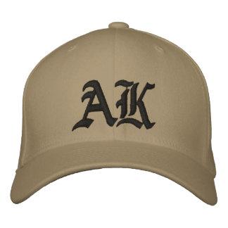 Gorra de béisbol del personalizado de AK