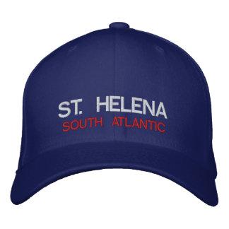 Gorra de béisbol del personalizado de la isla de