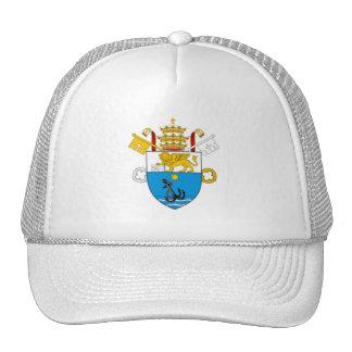 Gorra de béisbol del St. Pius