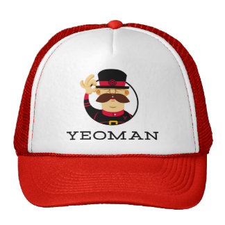 Gorra de béisbol del terrateniente
