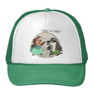 Gorra de béisbol del TINTE y de la CORRUPCIÓN