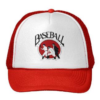 Gorra de béisbol del vintage