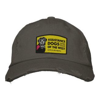 Gorra de béisbol - escoja su PROPIO COLOR y estilo