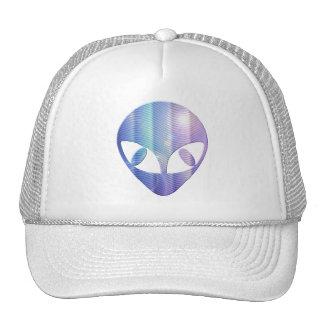 Gorra de béisbol extranjero del encuentro