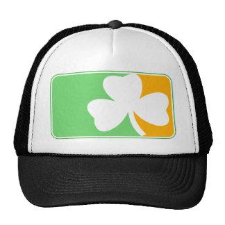 Gorra de béisbol irlandés