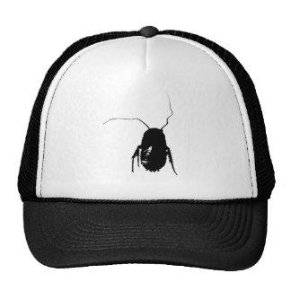 Gorra de béisbol real de las cucarachas del desgas