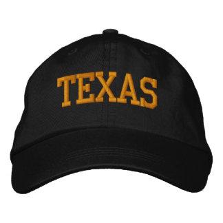 Gorra de béisbol - TEJAS - SRF