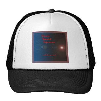 Gorra de béisbol v1 de DRE