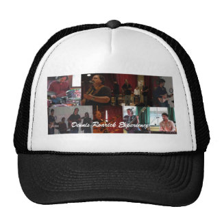 Gorra de béisbol v2 de DRE