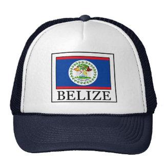 Gorra de Belice