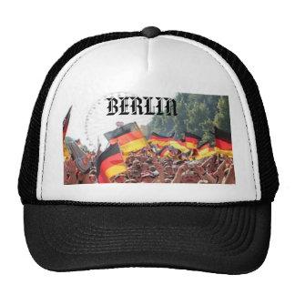Gorra de Berlín
