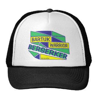 Gorra de Berserker del guerrero