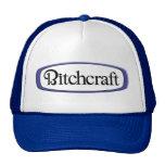 Gorra de Bitchcraft