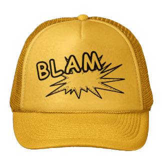 Gorra de Blam