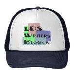 Gorra de Blogck de los escritores de LDS