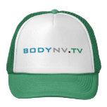 Gorra de Bodynv.tv