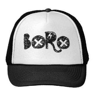 Gorra de BORO