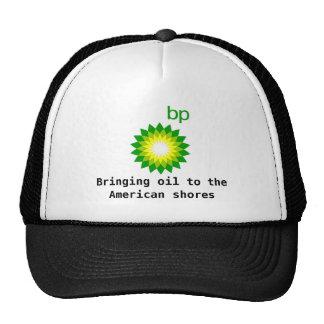 Gorra de BP