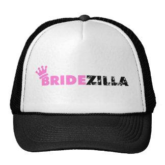 GORRA DE BRIDEZILLA