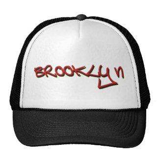 Gorra de Brooklyn
