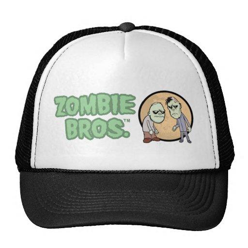 Gorra de Bros del zombi
