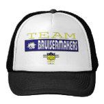 Gorra de Bruisermakers de 2011 equipos