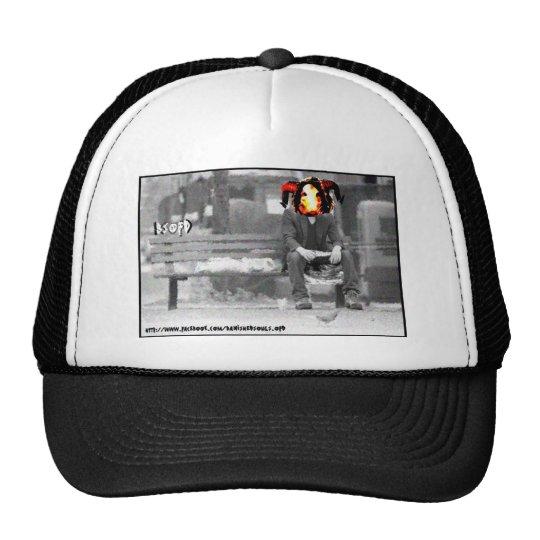 Gorra de BSOFD
