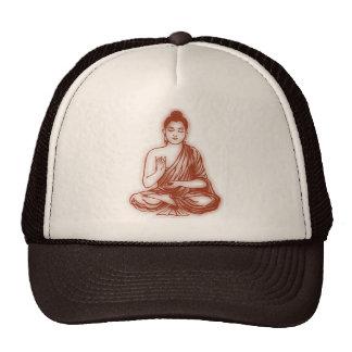 Gorra de Buda