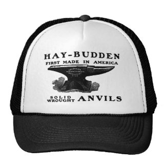 Gorra de Budden del heno