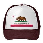 Gorra de California