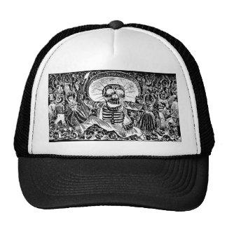 Gorra de Calvara Oaxaquena