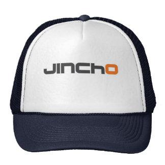 Gorra de Camionero Jincho