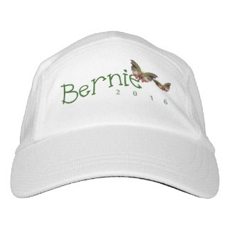 Gorra de campaña presidencial de Bernie 2016 - Gorra De Alto Rendimiento