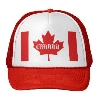 Gorra de Canadá