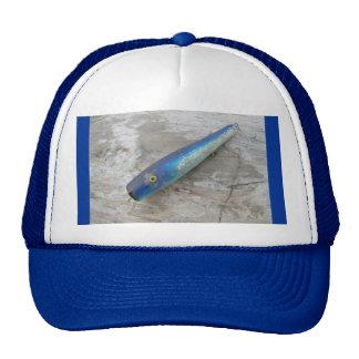 Gorra de Cap'n Bill de la serie del señuelo del