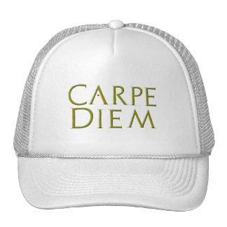 Gorra de Carpe Diem