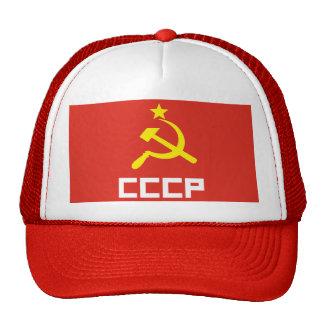 Gorra de CCCP