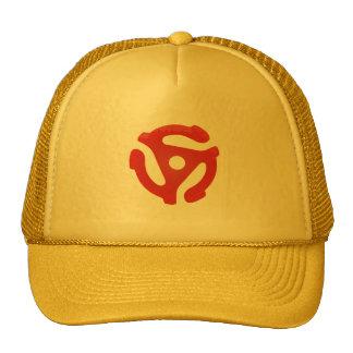 Gorra de centro de registro 45